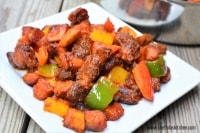 Gizdodo (Peppered Gizzard and Plantain)