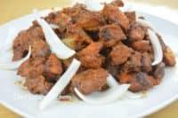Gizdodo (Peppered Gizzard and Plantain)