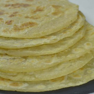 East African Chapati (VIDEO)