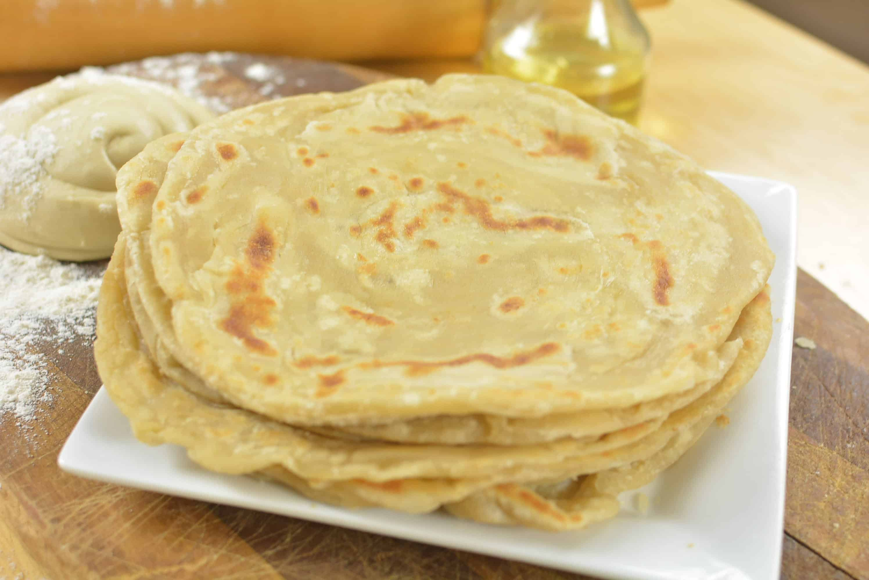 East african chapati recipe how to make chapati what i like about this bread is how soft it is and it goes along with a lot of meals forumfinder