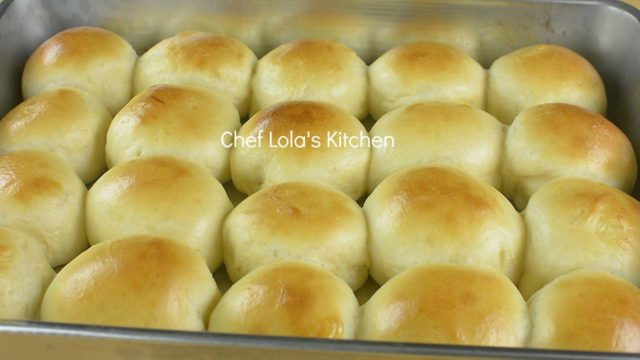 How to make Bread Rolls
