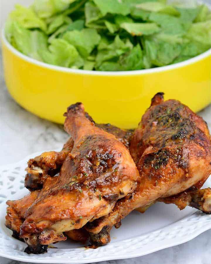Peri peri chicken recipe