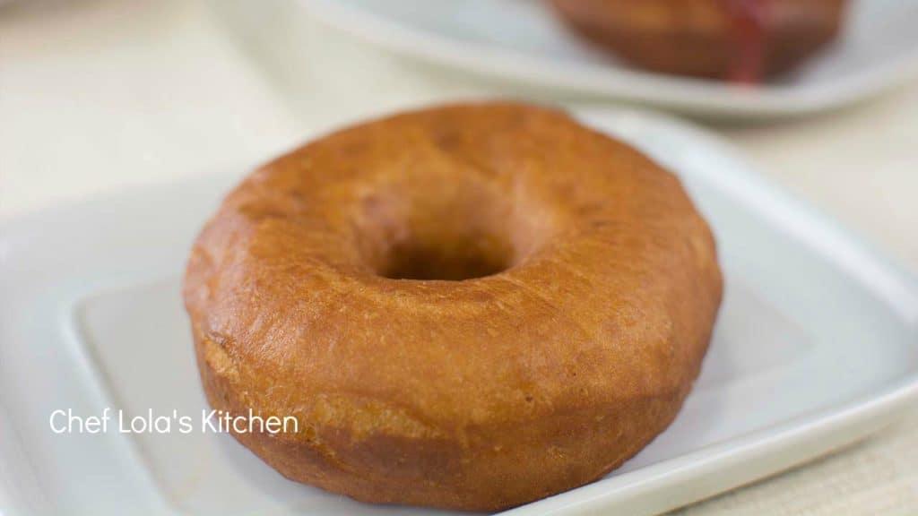 Nigerian Doughnut