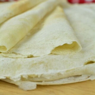 lumpia wrapper spring roll wrappers