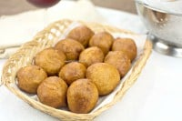 Nigerian Puff Puff Recipe (Savory/Spicy version)