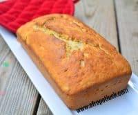 PLANTAIN CAKE/PLANTAIN BREAD (VIDEO)