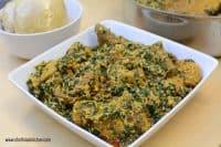 Best Nigerian Egusi Soup